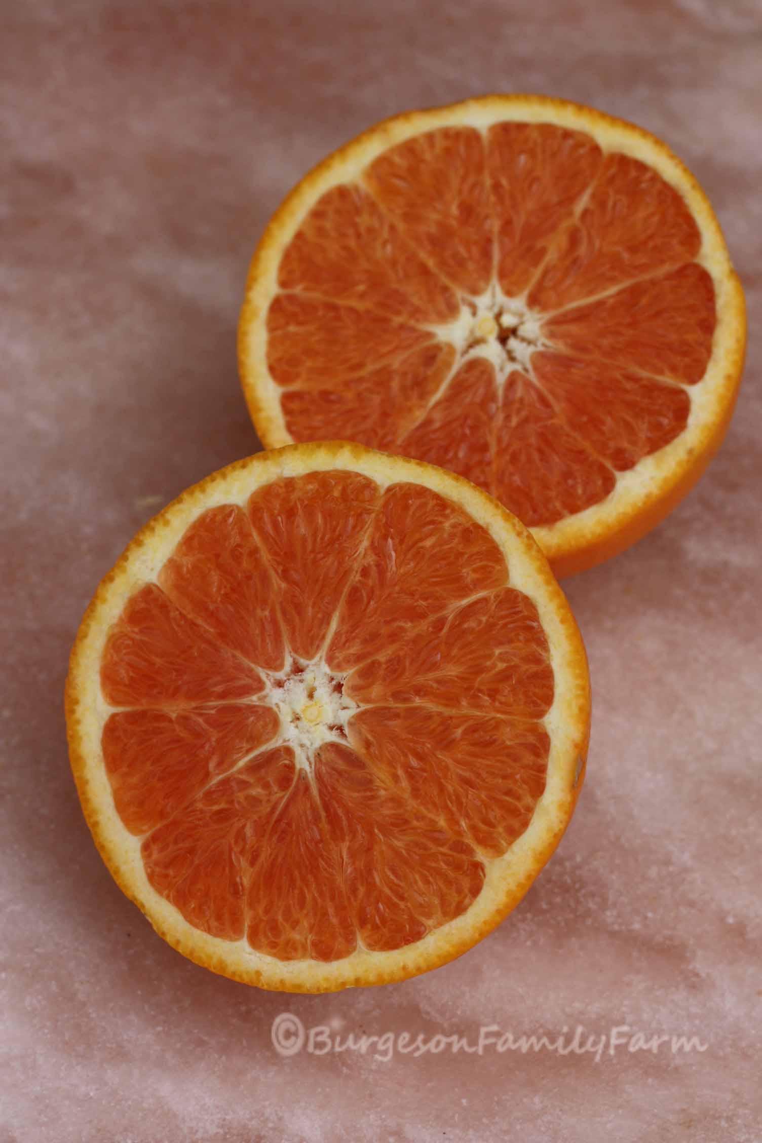 cara cara orange